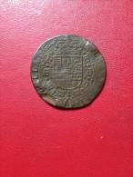 "JETON DES PAYS BAS ESPAGNOLS ""1621"" - Royal/Of Nobility"