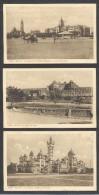 8846-LOTTO DI N°.6 CARTOLINE DELL'INDIA-IL PONTIFICIO ISTITUTO DELLE MISSIONI ESTERE-FP - Ansichtskarten