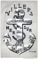 - VILLERS SUR MER - Villers Sur Mer