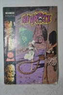NEVROSE N°9  - AREDIT DC Comics 1986 - A Suivre