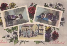 Amitiés De BALLERSDORF  - RARE - - France