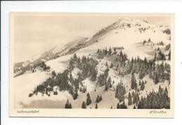 Falkenagfahrt W. Roebler - Oberstaufen