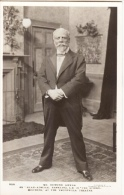 "Edmund Gwenn As Rear-Admiral Rankling In ""The School Mistress""  -  6509 - Theatre"