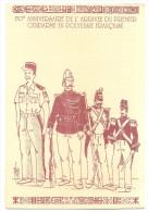 Océanie Française - Le Groupement De Gendarmerie 1993 Commémore L'évenement Du 1er Gendarme En 1843 - Polinesia Francese