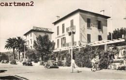 CAVALAIRE-SUR-MER LES HOTELS 83 VAR - Cavalaire-sur-Mer