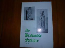 CB4 LC108 De Brabantse Folklore 171 St Magriete Houtem - Histoire