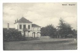 CPA - BEERSEL - Borgenhof   // - Beersel