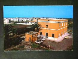 CALABRIA -CATANZARO -NOCERA TERINESE -F.G. LOTTO N°444 - Catanzaro