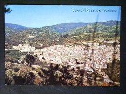 CALABRIA -CATANZARO -GUARDAVALLE -F.G. LOTTO N°444 - Catanzaro