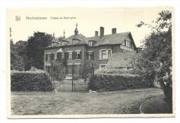 CPA - NEERHEYLISSEM - Château De Wetsinghen - Kasteel  // - Hélécine