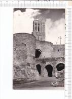 SAINT LO  -   Eglise  Notre  Dame  Et  Les  Remparts - Saint Lo