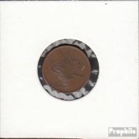 Ägypten KM-Nr. : 287 1293 /26 Sehr Schön Bronze Sehr Schön 1293 1/40 Qirsh Tughra - Aegypten