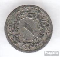 Ägypten KM-Nr. : 289 1293 /25 Sehr Schön Kupfer-Nickel Sehr Schön 1293 1/10 Qirsh Tughra - Aegypten