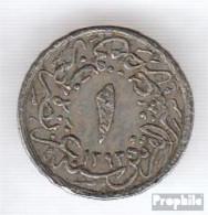 Ägypten KM-Nr. : 289 1293 /30 Sehr Schön Kupfer-Nickel Sehr Schön 1293 1/10 Qirsh Tughra - Aegypten