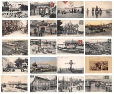 17 - LA ROCHELLE    - Lot 126 Cpa - Toutes Les Cartes Sont Scannées - N°1 - La Rochelle