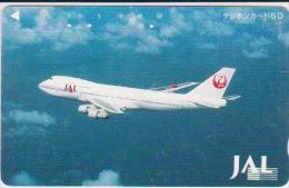 AIRPLANE - JAPAN-006 - JAL - AIRLINE - 110-73310 - Airplanes