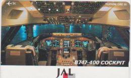 AIRPLANE - JAPAN-007 - JAL - AIRLINE - 110-83975 - Vliegtuigen