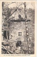 Le Vieux Moulin Du Sabeau Sous BEYNAT - Francia
