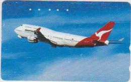 AIRPLANE - JAPAN-073 - QANTAS - AIRLINE - 110-016 - Avions