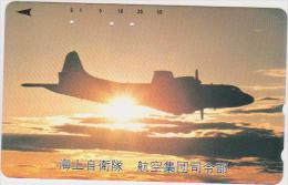 AIRPLANE - JAPAN-089 - AIRLINE - 110-011 - Airplanes
