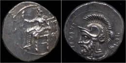 Cilicia Tarsus AR Stater - Greche