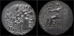 Pontic Kingdom Mithradates IV AR Tetradrachm - Griekenland