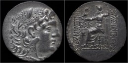 Pontic Kingdom Mithradates IV AR Tetradrachm - Greche