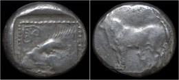 Cyprus Paphos AR Stater - Griechische Münzen