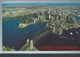 SYDNEY  - VEDUTA   PANORAMICA -  NUOVA - Sydney
