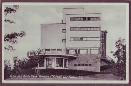 Lac Masson, Qué.  Domaine D'Estérel.  Hotel De La Pointe Blue.   Real Photo Card Ca.1950 - Autres