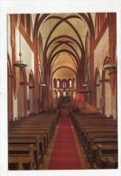 GERMANY - AK 221610 Klosterkirche Lehnin - Innenraum Nach Osten - Lehnin
