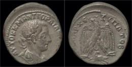 Gordian III AR Tetradrachm - Römische Münzen