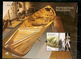 Portugal ** &  Património Baleeiro 2012 - Jobs
