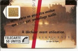 * < F56 ¤ Chenonceaux - Région Centre - NSB - 1989