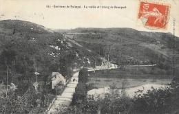 Environs De Paimpol - La Vallée Et L'étang De Beauport - Paimpol