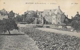 Beauport - Paimpol (Côtes-du-Nord) - L'Abbaye - Carte ND Phot. N°88, Non Circulée - Paimpol