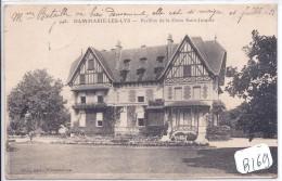 DAMMARIE-LES-LYS-- PAVILLON DE LA CROIX-SAINT-JACQUES - Dammarie Les Lys