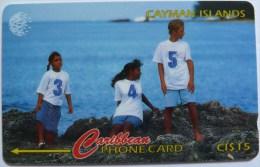 CAYMAN ISLANDS - GPT - 131CCIF - $15 - CAY-131F - Mint - Cayman Islands