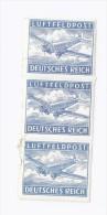 LUFTFELDPOST  BMB-2 - Germany