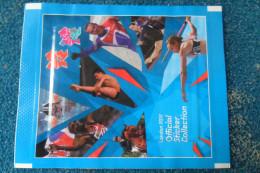 London 2012 Olimpycs - Sports