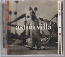 Cd   Aston Villa - Hard Rock & Metal