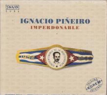 Cd  Ignacio Pineiro Imperdonable - Music & Instruments