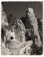 Espagne--CASTELL DE GUADALEST--Vue Partielle ,cpsm  11 X 14 N° 504  Foto Sanchez--pas Très Courante - Autres