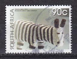 Afrique Du Sud - Zuid Afrika  Cat Y&T  Timbre De 2010    (d)   -  Obliteré - Gestempeld -used - Afrique Du Sud (1961-...)