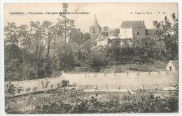 Lagaert Dréve Chateau   Tbre 56 Sans Bdl  Obl Linkebeek  (+300) - Linkebeek