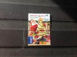 Chrismas Island - Kerstmis International (1.60) 2012 Rare! - Christmaseiland