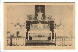 CPSM LACANAU (Gironde) - Assos. Dames Françaises, Station Climatique Du MONTCHIC : Chapelle Du Préventorium - Other Municipalities