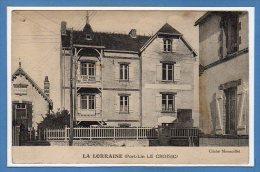 44 - Le CROISIC --  La Lorraine - Le Croisic