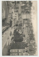 Square Notger Tram Charettes - Liege