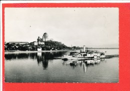 ESZTERGOM Cpsm Latkep - Hungary